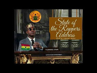 Flowking Stone – State of The Rappers Address