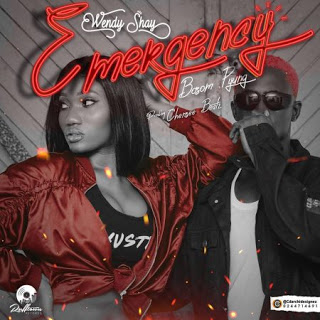 Wendy Shay – Emergency ft. Bosom P-yung ( Produced by Chinese Beat)