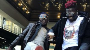 SHATTA WALE IS HIV POSITIVE, A STAUNCH NDC MEMBER – POPE SKINNY CLAIMS