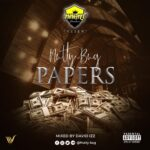 Nutty Bug – Paper (Produced by Mixed by David Izz)